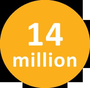 14million-circle