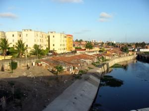 fortaleza slums